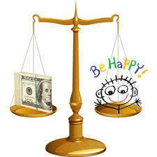Image result for money happiness