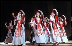 Реферат Армянские народные танцы Высшая школа национального танца и хореографии