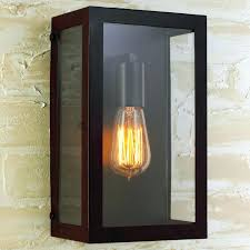 contemporary outdoor wall lights wall sconce contemporary outdoor wall sconce inside majestic interior boxes mirror glasses
