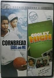 Cornbread Earl Me Cooley High Dvd 2 Disc 800 Picclick
