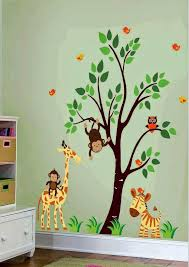 vinilo pared niños jpg 736 1041 kids nursery nursery wall decor and babies