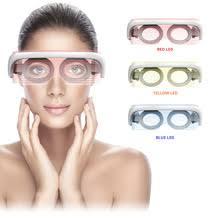 Surebeaty <b>маска</b> для глаз светодиодный <b>тройной</b> фототерапия ...