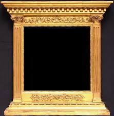 78 best Antique FRAME of Mind images on Pinterest Antique frames