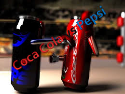 coke vs pepsi ppt