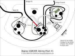 Gfs pickups wiring diagram single coil pickup olp mm3 series and new
