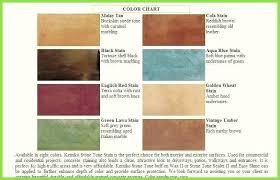 Behr Concrete Stain Color Chart Behr Brick Stain Londonhousing Co