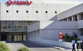 Fremap Dio Un Contrato De Seguridad A La Firma De Uno De Sus Hospital De Fremap En Sevilla
