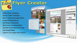 ewebsite that lests you make flyers easy flyer creator 3 0 presentation youtube