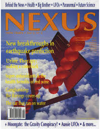 Nexus - 0302 - New Times Magazine by Andre Costale - issuu