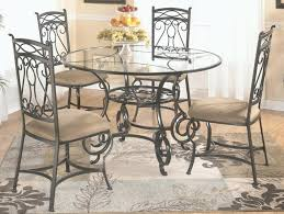 dining table chair set dining room stunning round glass dinette sets rectangular meredy dining room table dining table chair set