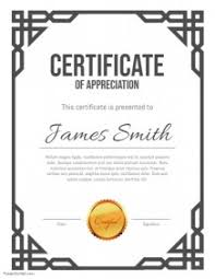 300 Customizable Design Templates For Certificate Postermywall
