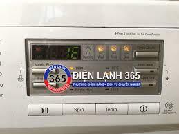 Nguyên nhân máy giặt LG báo lỗi IE - Điện Lạnh 365