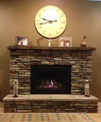 gas fireplace surround ideas ideas photos of and fireplace