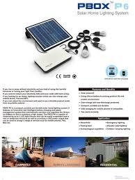 About Solar Lighting Inc. - Solar Lighting Inc. Copy