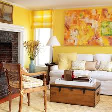 living room yellow rooms yellow paint and wall art for modern living room decorating