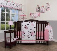 geenny boutique baby 13 piece nursery crib bedding set new pink