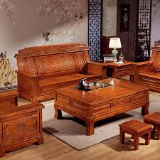 Dual furniture Small Apartment 2019 Solid Wood Sofa Combination Living Room Modern Chinese Style Winter And Summer Dual Use Solid Wood Complete Set Of Camphor Wood Furniture So From Thesynergistsorg 2019 Solid Wood Sofa Combination Living Room Modern Chinese Style