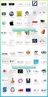 restaurant logos quiz answers level 17.  Level Logo Quiz By Bubble Games Answers With Restaurant Logos Level 17 1
