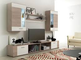 living room tv furniture ideas. Smart Wall Unit Tv Stand New Contemporary 3 Piece Modern Furniture Living Room Ideas