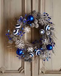 Blue Christmas Decorations  Christmas Lights DecorationBlue Christmas Tree Ideas