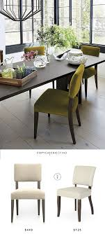 barrel dining chairs. Crate And Barrel Dining Chairs At Custom Cody Chair