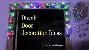 Diwali Light Decoration Designs Diwali Decoration Ideas New Way To Use Old String Lights Diwali Light Decoration Ideas