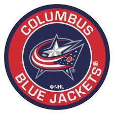 Image result for columbus blue jackets logo