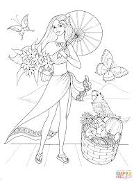 Small Picture fashion coloring pages online Archives Best Coloring Page