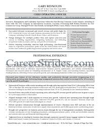 Coo Resume Template Coo Resume Templates Resume For Study 50