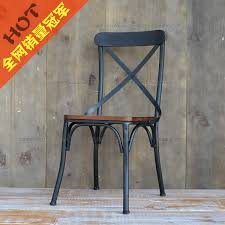 LOFT American country to do the <b>old retro</b> furniture, <b>wrought iron</b> bar ...