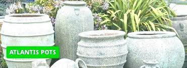 big garden pots for large outdoor planter nz planters outd