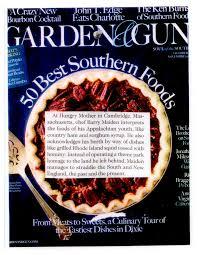 garden and gun magazine. GardenGun. Garden And Gun Magazine