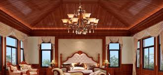 Wooden Ceilings american bedroom wooden ceilings design rendering download 3d house 5768 by guidejewelry.us