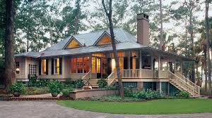 Small Picture 17 House Plans with Porches Southern Living