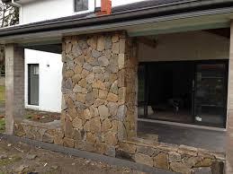 Exterior Wall Cladding Ideas Inaracenet - Exterior stone cladding panels