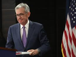 Federal reserve chairman jerome powell sees cryptocurrency as a substitute for gold, rather than the dollar. Bitcoin Won T Replace The Dollar Because It S Too Volatile Fed S Powell Says Business Insider
