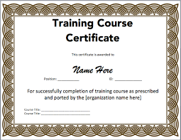 microsoft office certificate template ms office certification courses oyle kalakaari co