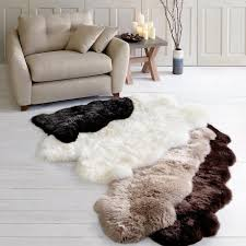 sheepskin rug collection sheepskin rug e40 rug
