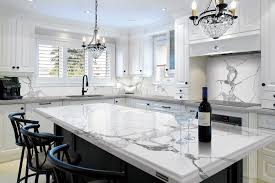 White stone kitchen countertops Bengal White The Most Amazing In Addition To Stunning White Quartz Kitchen Inside White Quartz Kitchen Countertops With Granite Countertop Warehouse The Most Amazing In Addition To Stunning White Quartz Kitchen Inside