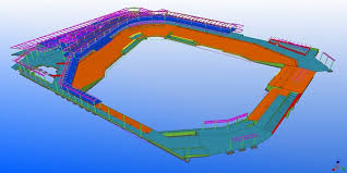 Amazing 3d Models Created With Tekla Bim Software Tekla