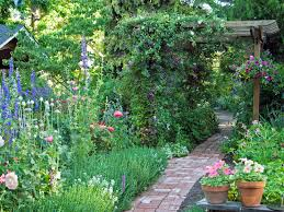Small Picture Victorian garden design ideas Home Decor Interior Exterior