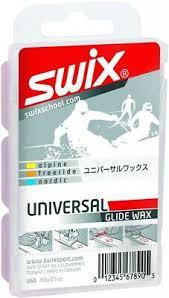 Wax Ski Wax Swix