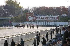 笠松 競馬