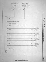 nissan radio wiring diagram wiring diagrams online