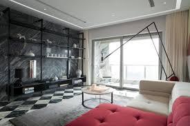 Apartment Interior Decorating Property Unique Design