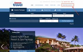 costco car insurance phone number elegant costco travel review and guide will it save you