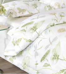 Dragonfly & Butterfly Floral Duvet Covers & Bedding - De Medici ... & Dragonfly & Butterfly Floral Duvet Covers & Bedding - De Medici Carlotta Adamdwight.com