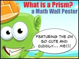 What Is Prism What Is A Prism In Math Prism Math Definition And Example