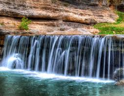 Guide to must-see waterfalls in the Missouri Ozarks   Roadtrippers
