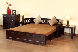 Sofa Bedroom Furniture Bed Room Sofa Cum Bed Usha Furniture